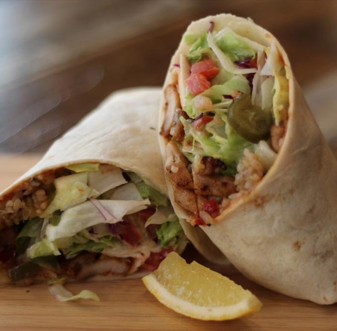 하남 미사지구에 있는 숨은 멕시코 맛집!